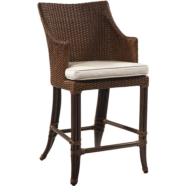 Outdoor Palm Beach Counter Stool