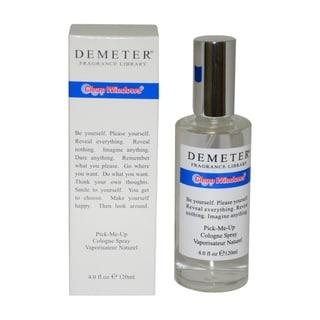 Demeter Clean Windows 4-ounce Cologne Spray