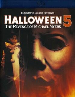 Halloween 5 (Blu-ray Disc)