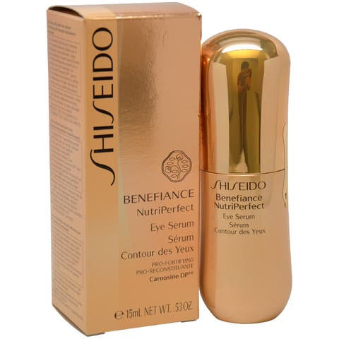 Shiseido Benefiance NutriPerfect 0.5-ounce Eye Serum