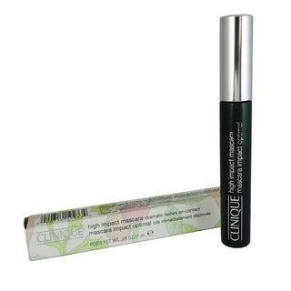 Clinique High Impact 01 Waterproof Black Mascara