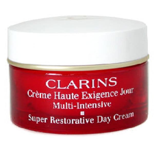 Clarins Super Restorative SPF 20 1.7-ounce Day Cream
