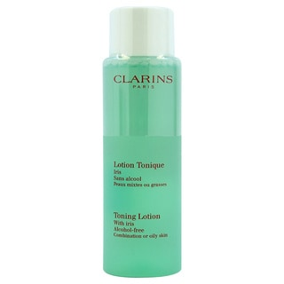 Clarins Oily to Combination Skin 6.7-ounce Toning Lotion