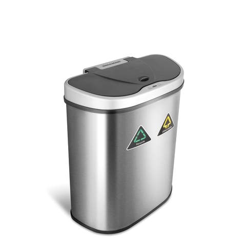 Buy Kitchen Trash Cans Online At Overstock Our Best