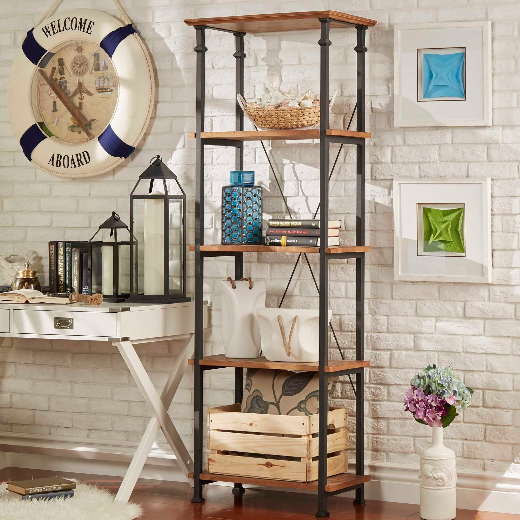 Myra-Vintage-Industrial-Modern-Rustic-Bookcase-by-iNSPIRE-