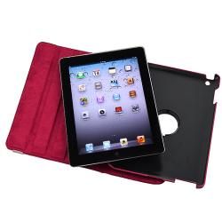 BasAcc Case/ LCD Protector/ Headset/ Wrap/ Stylus for Apple iPad 2/ 3 - Thumbnail 1