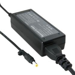 INSTEN Black Travel Charger for HP Presario C500 - Thumbnail 1