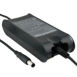 INSTEN Black Laptop Adapter Travel Charger for Dell Inspiron 1501