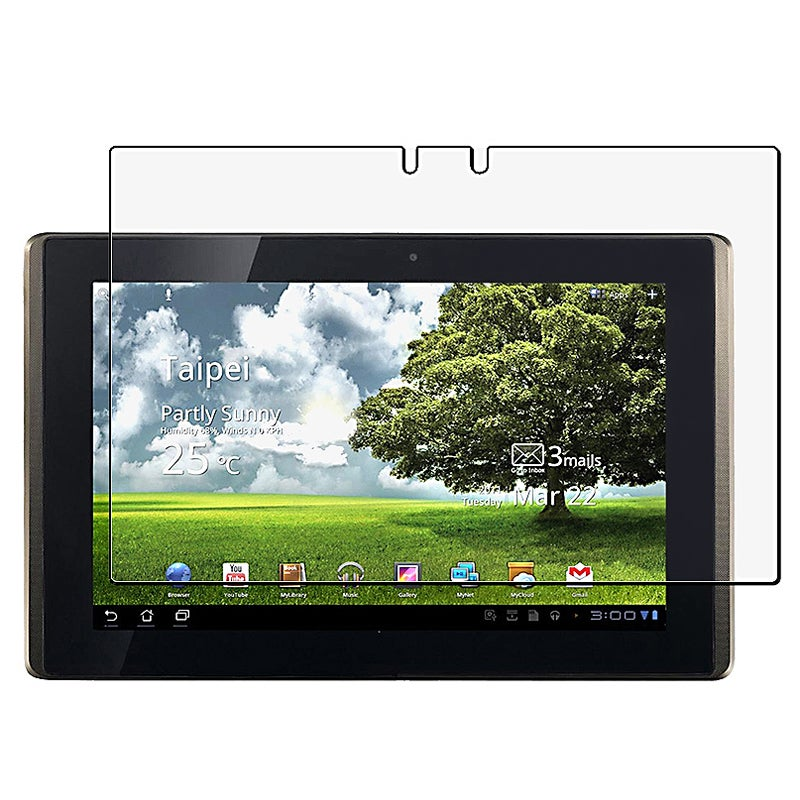 INSTEN Anti-glare Screen Protector for Asus Eee Pad Transformer TF101