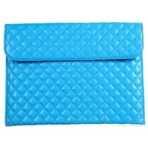 """Next Success Carrying Case (Pouch) for 10"""" iPad, Tablet PC - Blue"""