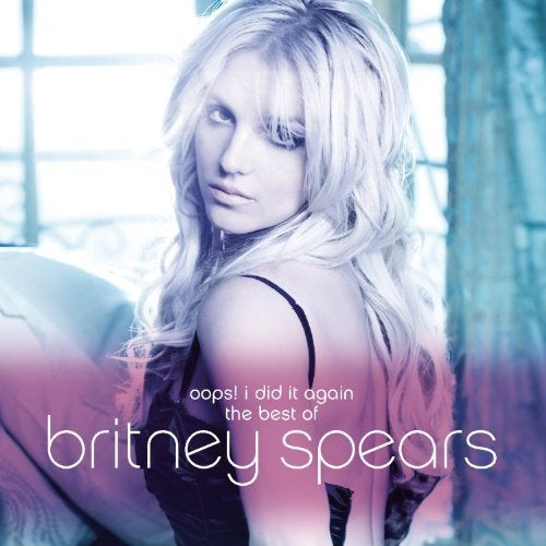 BRITNEY SPEARS - OOPS! I DID IT AGAIN-THE BEST
