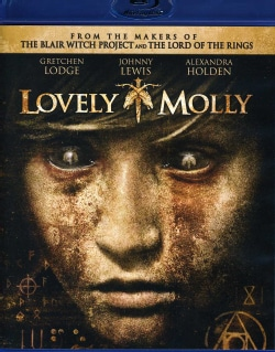 Lovely Molly (Blu-ray Disc)