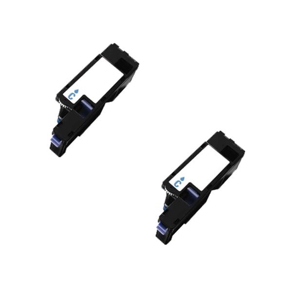 Dell 1250 1350 FYFKF / 331-0777 High Yield Cyan Toner Cartridge