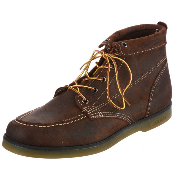 Sebago Men's 'Waldo' Leather Boots