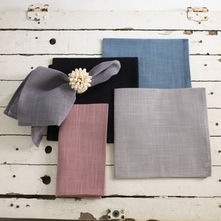 Saro Cloth Napkins (Set of 4)