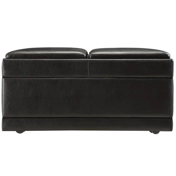 Sensational Shop St Ives Cocktail Storage Ottoman With Flip Tray By Cjindustries Chair Design For Home Cjindustriesco