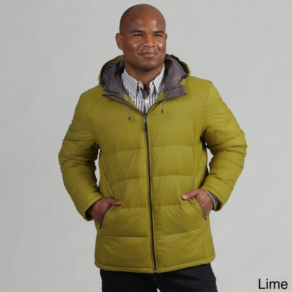 Calvin Klein Men&39s Lightweight Down Jacket FINAL SALE - Free