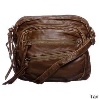Valencia Camera Crossbody Bag
