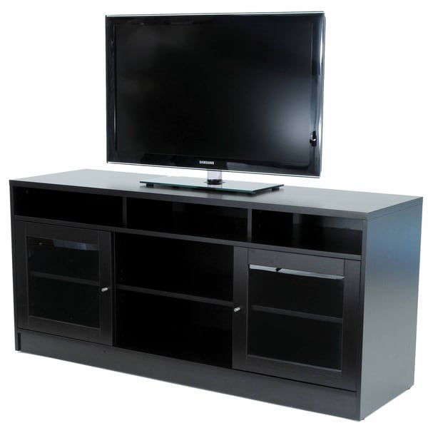 Jesper Office 63 Inch Tv Cabinet With Soundbar Shelf Free Shipping Today 6749268