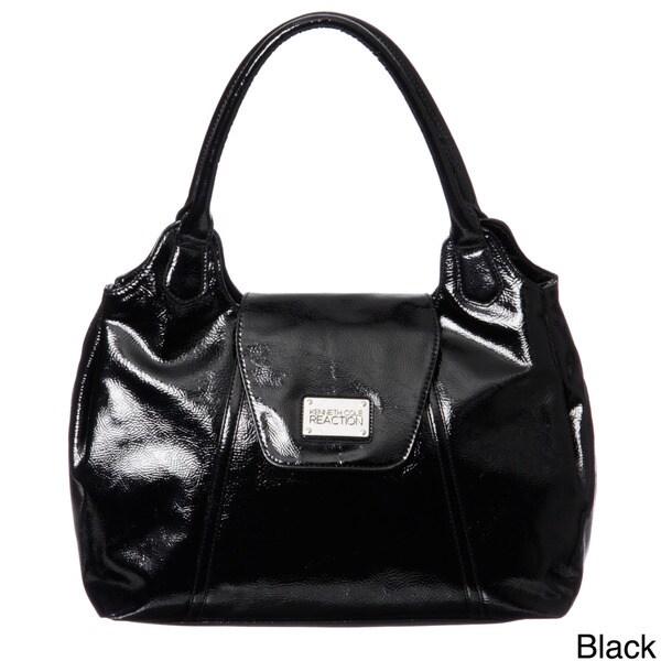 Kenneth Cole Reaction Chaos Shopper Bag