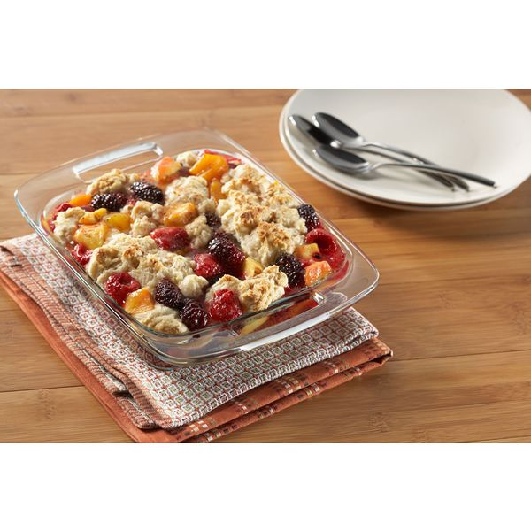 Pyrex Easy Grab 19-piece Bakeware Set