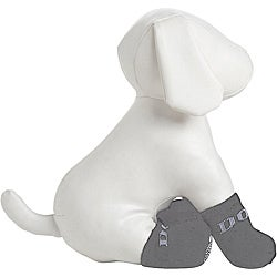 Pet Life Rubberized Dog Socks (Pack of 4)
