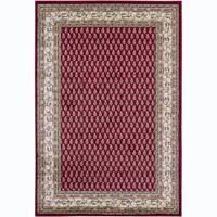 Artist's Loom Indoor Traditional Oriental Rug - 8' x 11'2