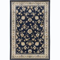 Artist's Loom Indoor Traditional Oriental Rug (5'3 x 7'9) - Thumbnail 0