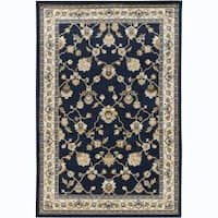 Artist's Loom Indoor Traditional Oriental Rug - 8' x 11'2