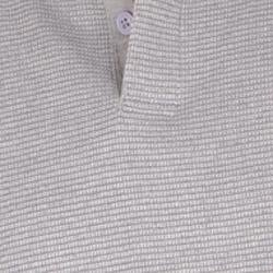 Farmall IH Big Men's Heather Grey Thermal Henley