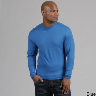 Minus33 Men's 'Ticonderoga' Merino Wool Lightweight Crew Base Layer Top (More options available)