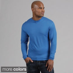 Minus33 Men's 'Ticonderoga' Merino Wool Lightweight Crew Base Layer Top