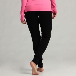 Minus33 Women's 'Franconia' Merino Wool Mid-weight Base Layer Bottoms