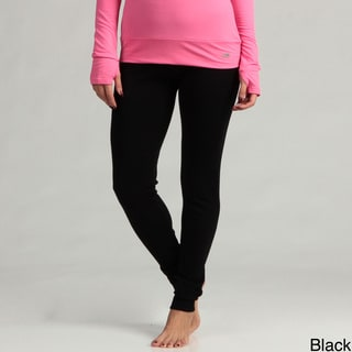 Minus33 Women's 'Franconia' Merino Wool Mid-weight Base Layer Bottoms