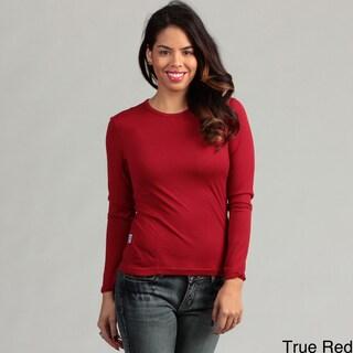 Minus33 Women's 'Moriah' Merino Wool Lightweight Base Layer Top (More options available)