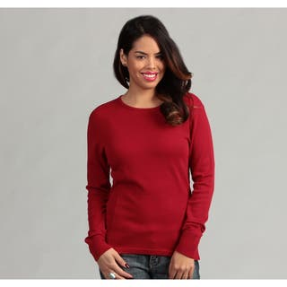 Minus33 Women's 'Ossipee' Merino Wool Mid-weight Crew Neck Base Layer|https://ak1.ostkcdn.com/images/products/6749765/P14293352.jpg?impolicy=medium