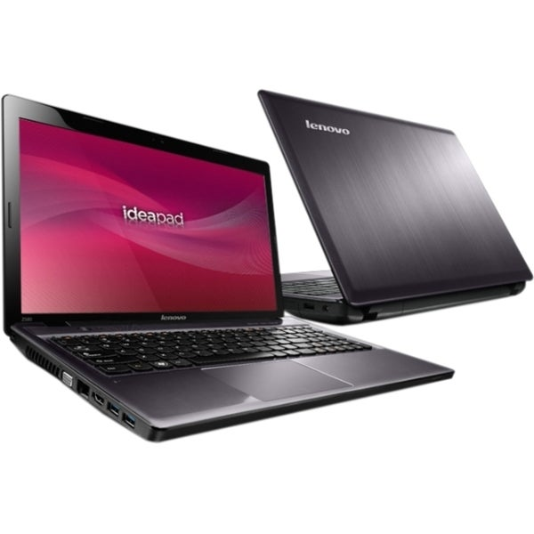 "Lenovo IdeaPad Z580 215129U 15.6"" LCD Notebook - Intel Core i7 (3rd G"