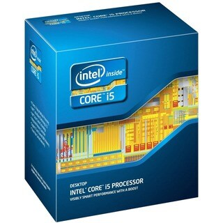 Intel Core i5 i5-3570 Quad-core (4 Core) 3.40 GHz Processor - Socket