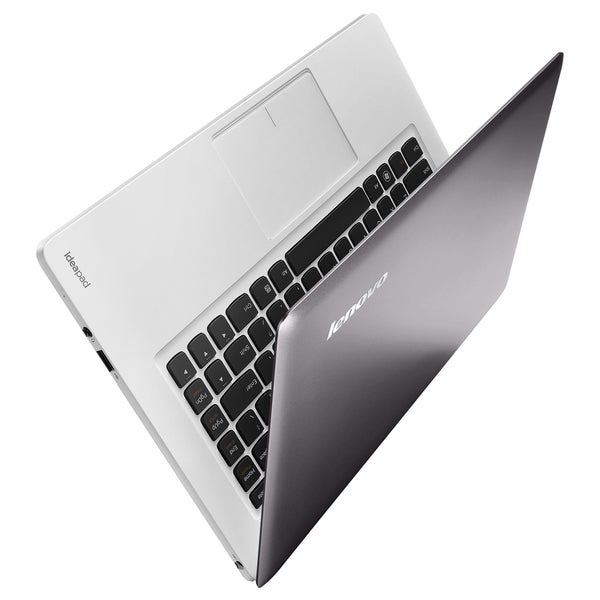 "Lenovo IdeaPad U310 43752CU 13.3"" LCD Ultrabook - Intel Core i3 (3rd"