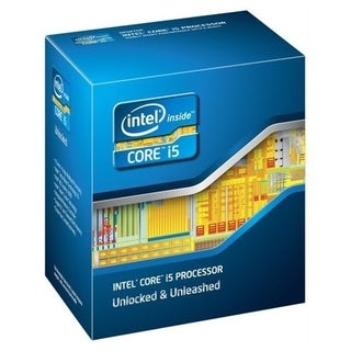 Intel Core i5 i5-3470S Quad-core (4 Core) 2.90 GHz Processor - Socket