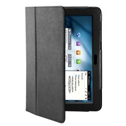 Leather Case/ Screen Protector/ Car Cable for Samsung Galaxy Tab 8.9
