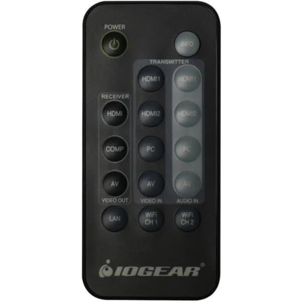 IOGEAR IR Remote Control for Wireless HD Kit
