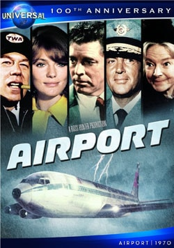 Airport (DVD)