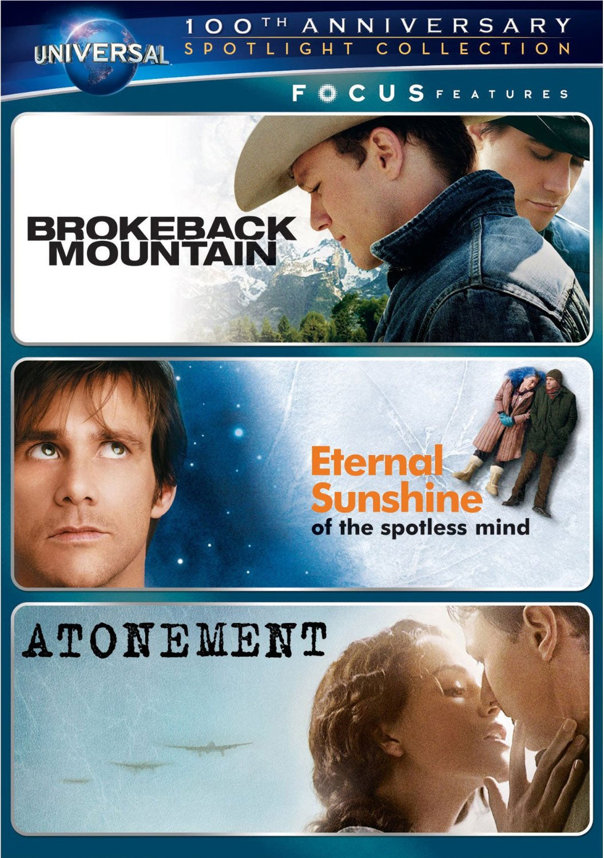 Focus Features Spotlight Collection (DVD)