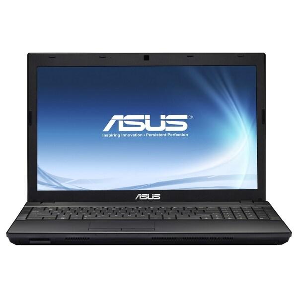 "Asus P53E-XS51 15.6"" LCD Notebook - Intel Core i5 (2nd Gen) i5-2450M"