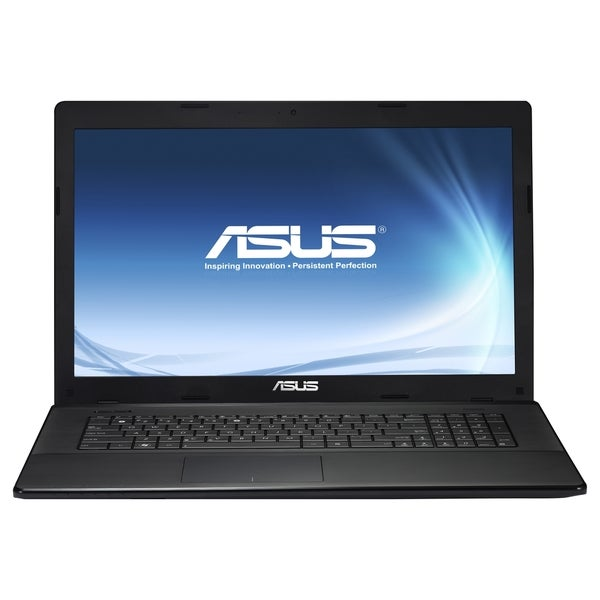 "Asus X75VD-DB51 17.3"" LCD Notebook - Intel Core i5 (3rd Gen) i5-3210M"
