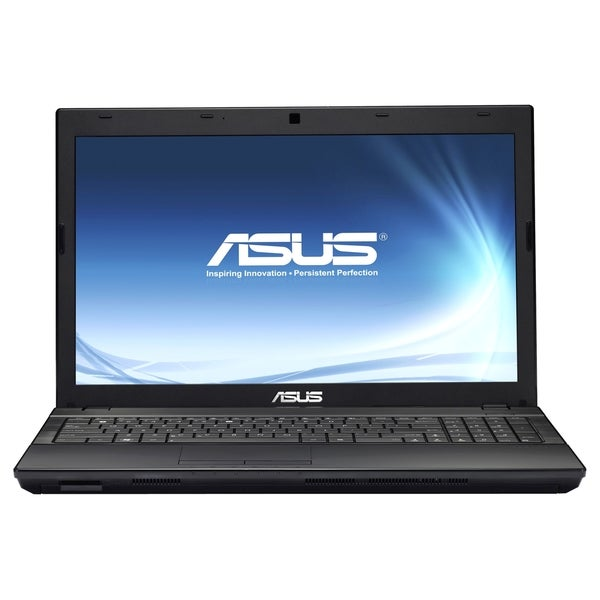 "Asus P53E-XB31 15.6"" LCD 16:9 Notebook - 1366 x 768 - Intel Core i3 ("