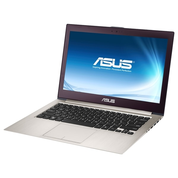 "Asus ZENBOOK UX32A-DB31 13.3"" Ultrabook - Intel Core i3 (2nd Gen) i3-"