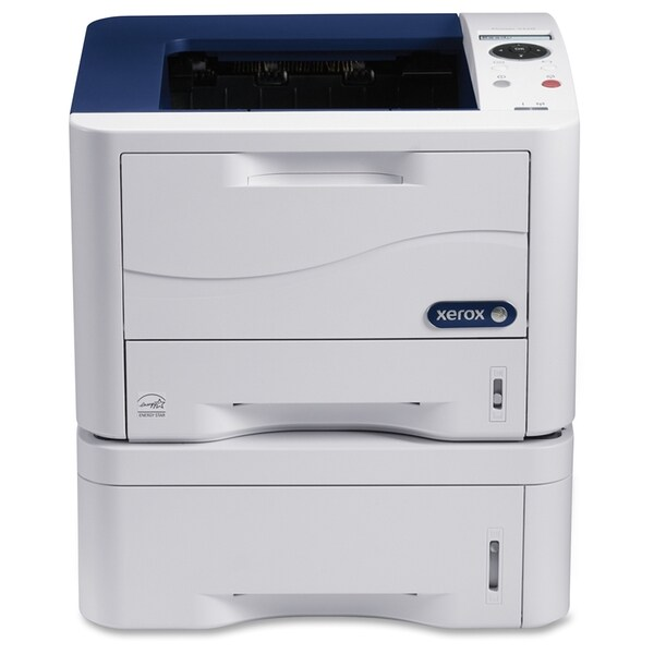 Xerox Phaser 3320/DNI Laser Printer - Monochrome - 1200 x 1200 dpi Pr