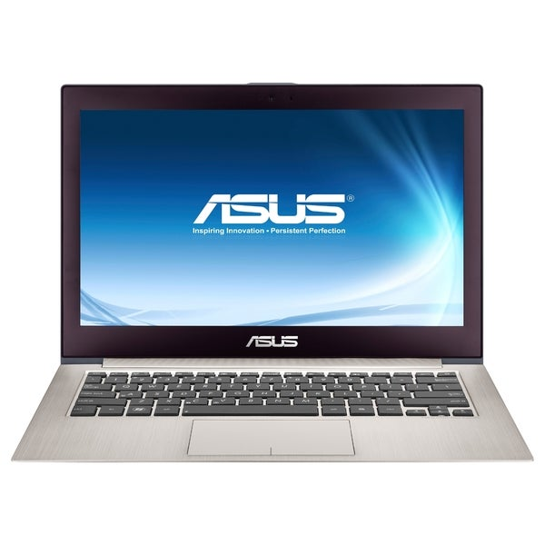"Asus ZENBOOK Prime UX31A-DB71 13.3"" LCD 16:9 Ultrabook - 1920 x 1080"
